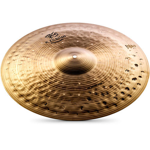 Zildjian K Constantinople Crash Ride 19 in.