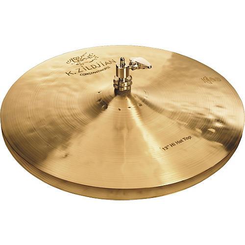 Zildjian K Constantinople Hi-Hat Pair Cymbals-thumbnail