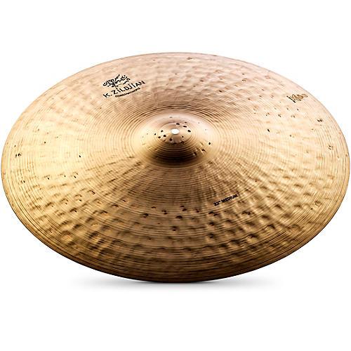 Zildjian K Constantinople Medium Ride Cymbal  22 Inches