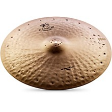 Zildjian K Constantinople Medium Thin High Ride Cymbal