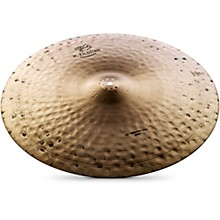 Zildjian K Constantinople Medium Thin Ride Cymbal