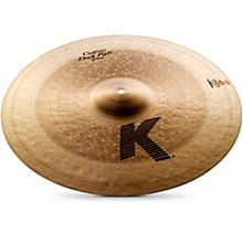 Zildjian K Custom Dark Ride Cymbal 20 in.