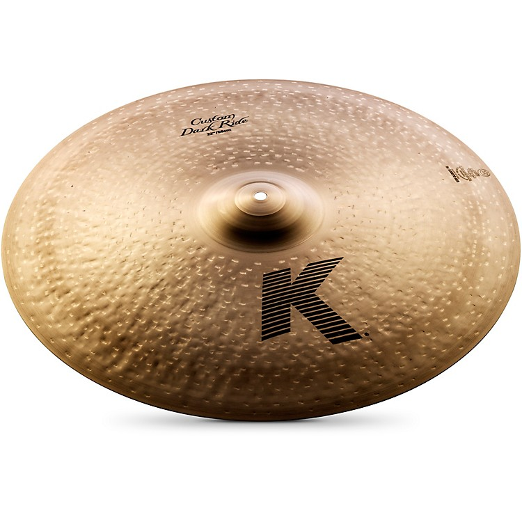 Zildjian K Custom Dark Ride Cymbal