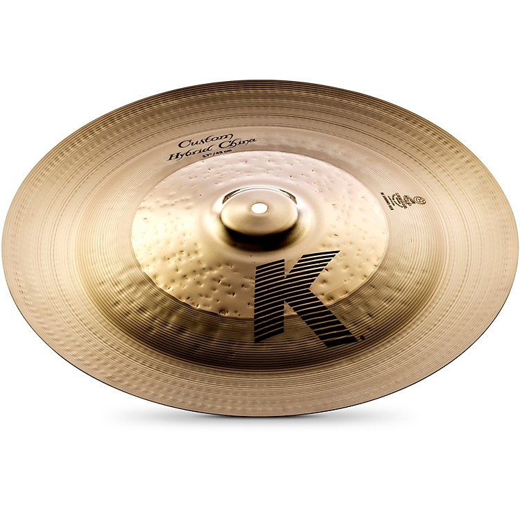 Zildjian K Custom Hybrid China 17 Inch