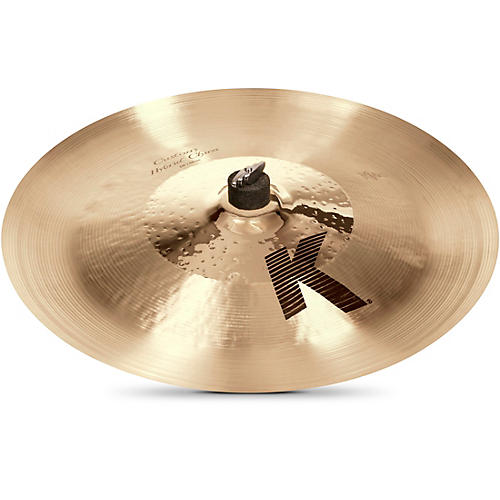 Zildjian K Custom Hybrid China  19 in.