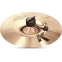 Zildjian K Custom Hybrid Splash Cymbal