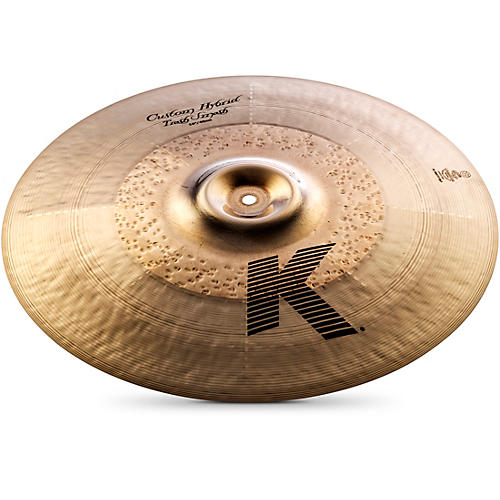 Zildjian K Custom Hybrid Trash Smash 19 in.