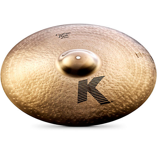 Zildjian K Custom Ride Cymbal  20 Inch