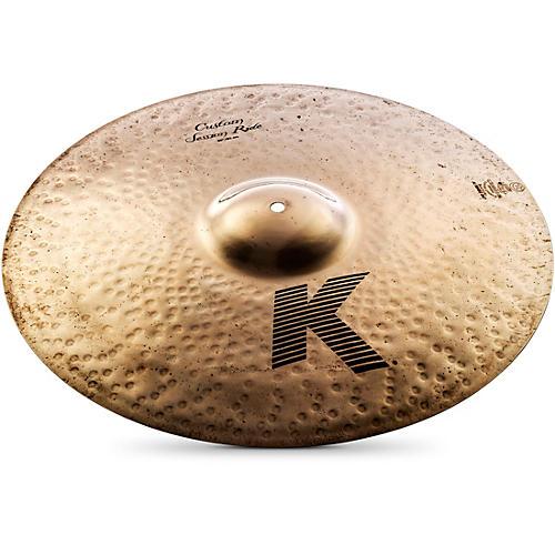 Zildjian K Custom Session Ride Cymbal  20 Inch