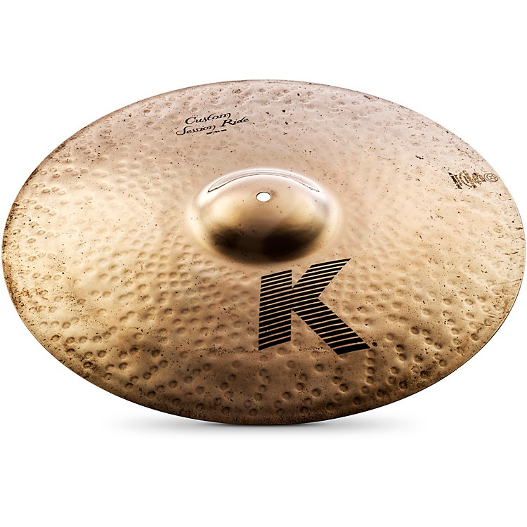 Zildjian K Custom Session Ride Cymbal  20 Inch