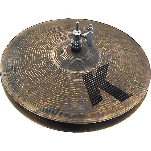 Zildjian K Custom Special Dry Hi-Hats-thumbnail