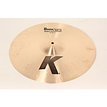 Open Box Zildjian K Dark Medium-Thin Crash Cymbal