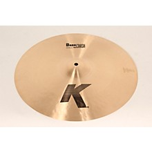 Open Box Zildjian K Dark Thin Crash Cymbal
