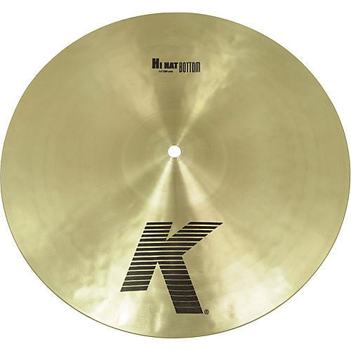 Zildjian K Hi Hat Bottom Cymbal