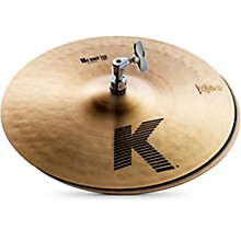 Zildjian K Hi-Hats 13 in.