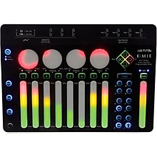 Keith McMillen Instruments K-Mix Audio Interface and Digital Mixer