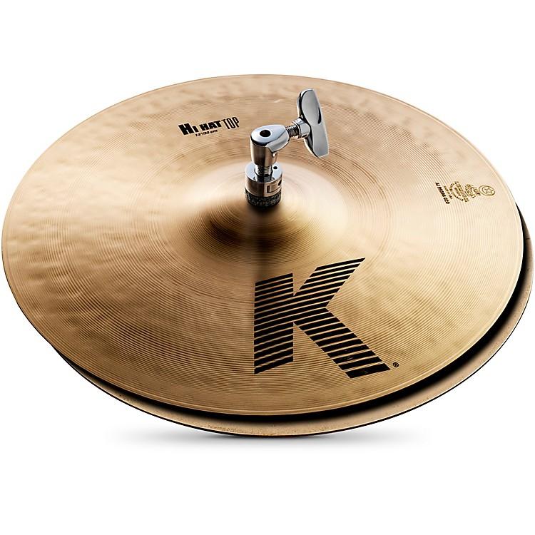 ZildjianK Special K/Z Hi-Hat Cymbals14 Inches
