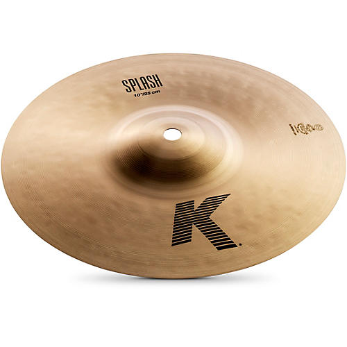 Zildjian K Splash Cymbal-thumbnail