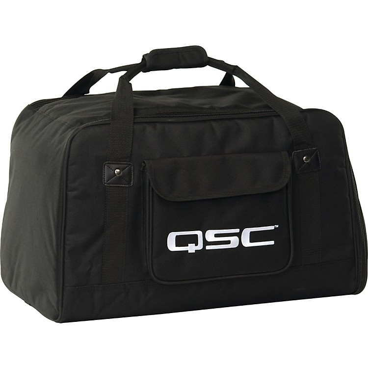 QSCK10 Speaker Tote Bag