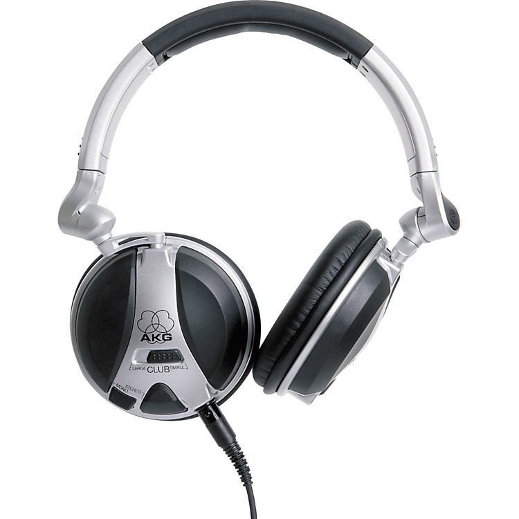AKGK181DJ DJ-Style Headphones