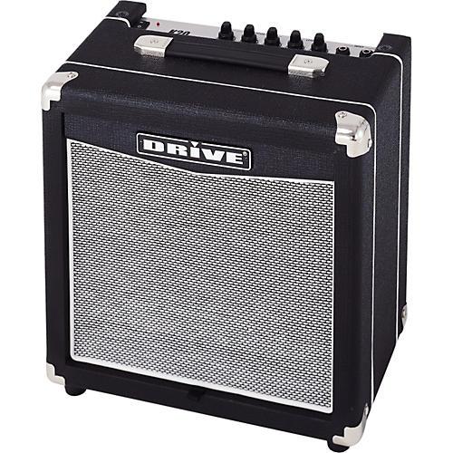 Drive K20 20 Watt 2-Channel Keyboard Amplifier-thumbnail