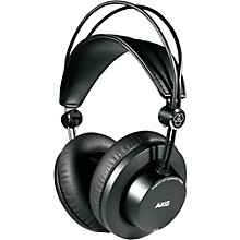 AKG K275 Closed Back Circumaural Studio Headphones Black