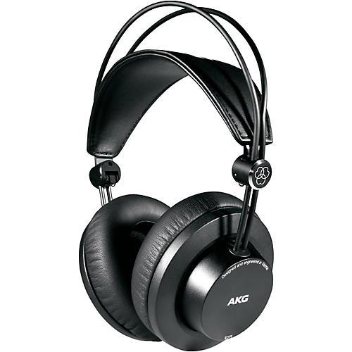 AKG K275 Closed Back Circumaural Studio Headphones