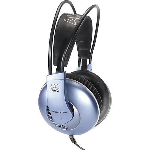 AKG K301XTRA Headphones-thumbnail