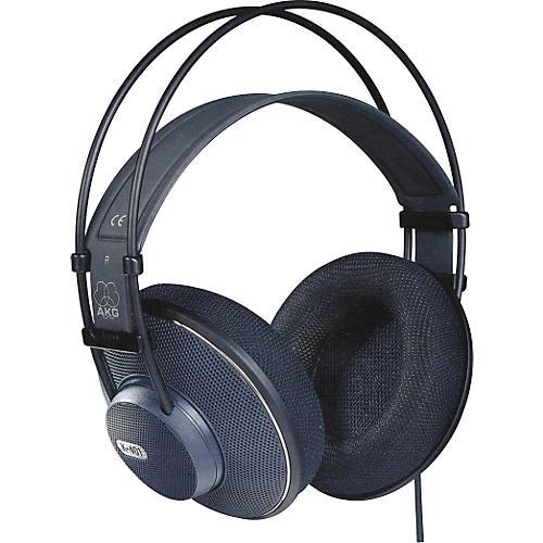 AKG K401 Headphones