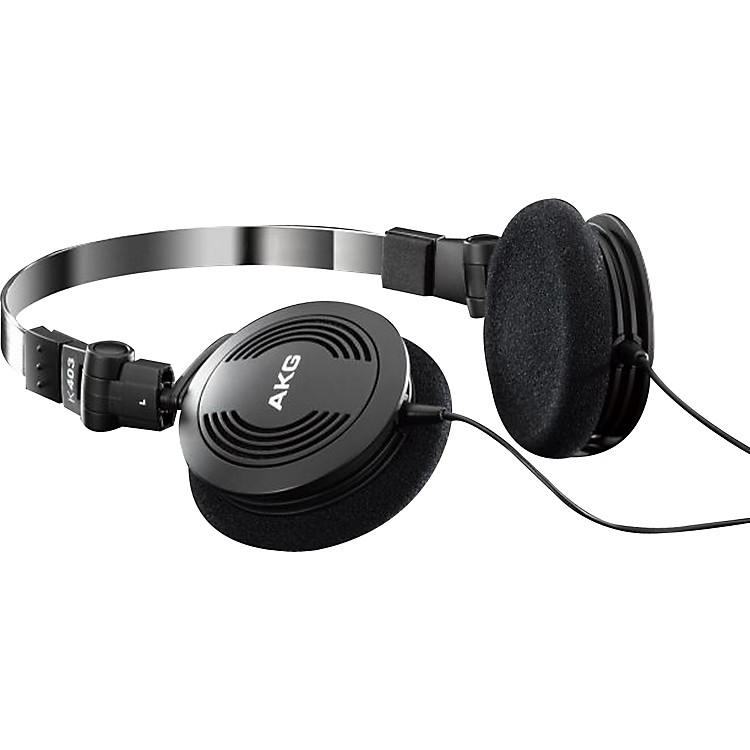 AKG K403 Closed Back Mini Headphone