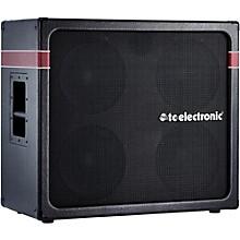 TC Electronic K410 4x10 600W Bass Cabinet