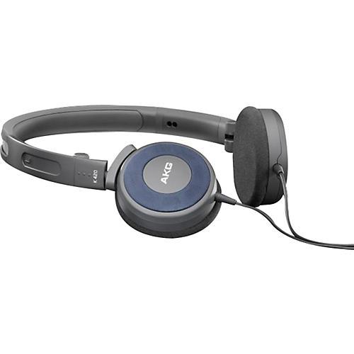 AKG K420 Mini Headphones-thumbnail