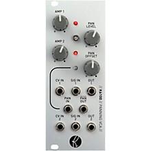 Kilpatrick Audio K6100 Panning VCA