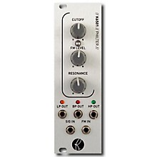 Open BoxKilpatrick Audio K6501 PHILTER Eurorack Multi-Mode Filter