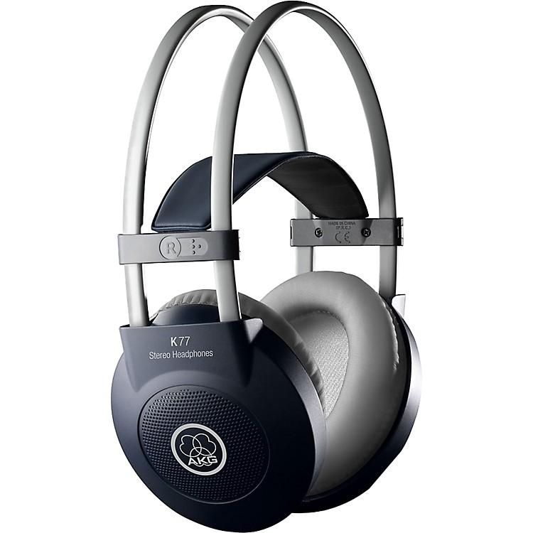 AKGK77 Headphones