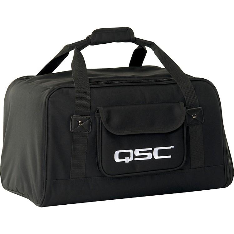 QSCK8 Speaker Tote Bag