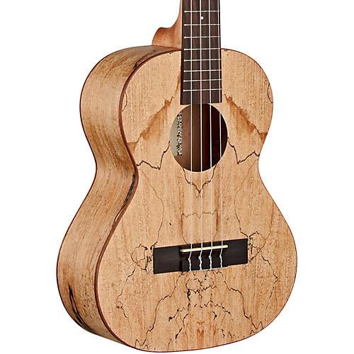 Kala KA-SMT Spalted Maple Tenor Acoustic Ukulele-thumbnail