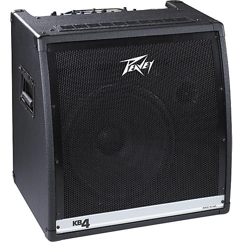 Peavey KB 4 75W 1x15 3-Channel Keyboard Amplifier