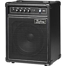 Kustom KB10 10W 1x10 Bass Combo Amp Black