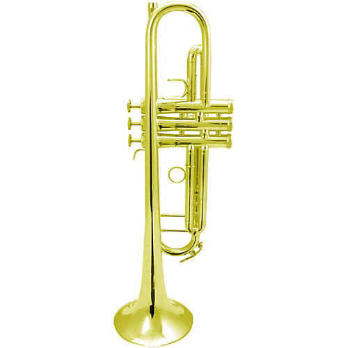 King KB10 Series Marching Bb Trumpet