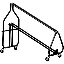 Hamilton KB100 Music Stand Storage Cart