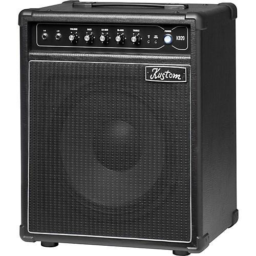 Kustom KB20 20W 1x12 Bass Combo Amp