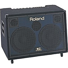 Open Box Roland KC-880 Stereo Keyboard Amplifier