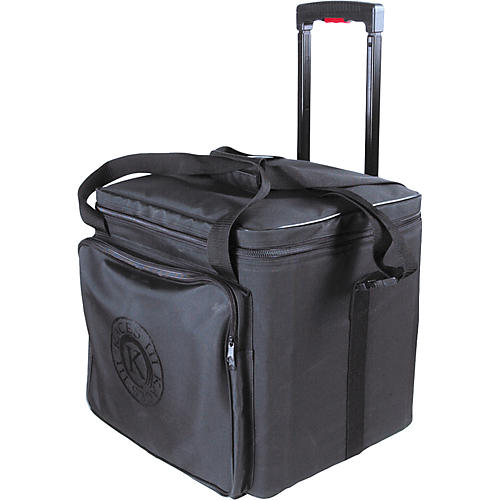 Kaces KDL-100 LP Porter with Wheels
