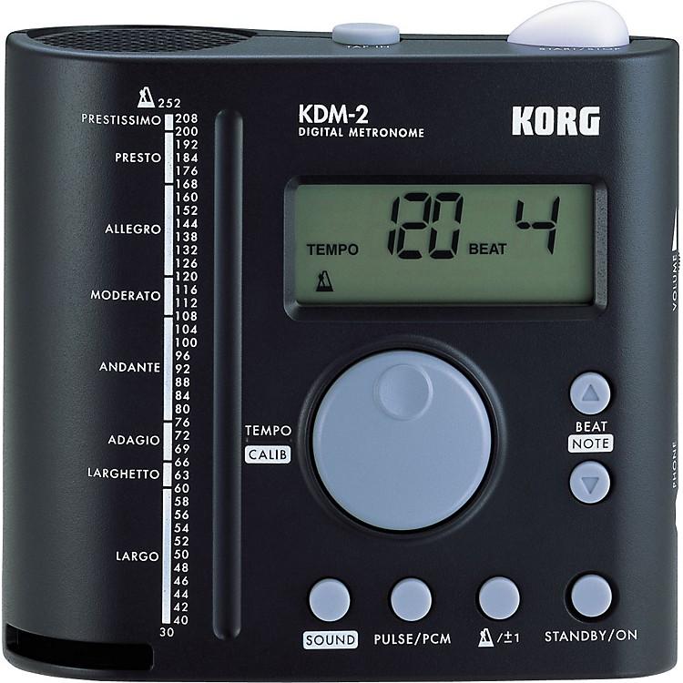 KorgKDM-2 Digital Metronome