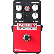 Keeley KEELEY KABBEY ABBEY CHAMBER VERB REVERB