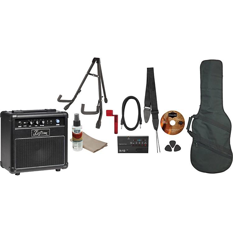 KustomKG1 Guitar Amp Pack