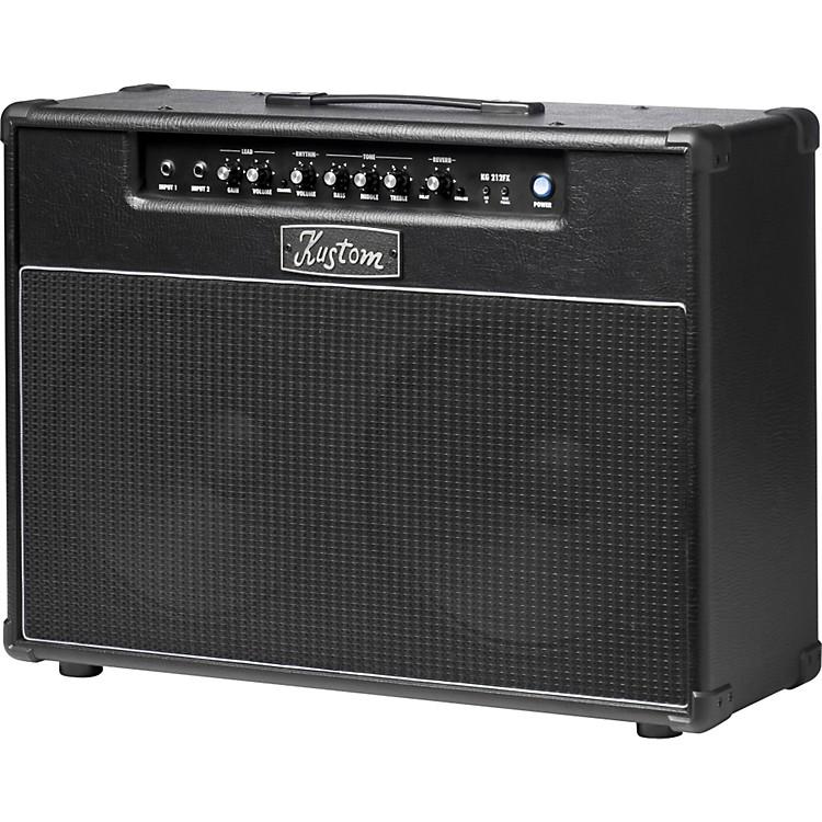 Kustom Guitar Amps : kustom kg212fx 30w 2x12 guitar combo amp with digital effects musician 39 s friend ~ Russianpoet.info Haus und Dekorationen