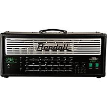 Randall KH103 Kirk Hammett Signature 120W Tube Guitar Amp Head Level 2 Regular 190839088505