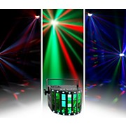 KINTA FX Derby Party Light Effect with Laser, LED, Strobe